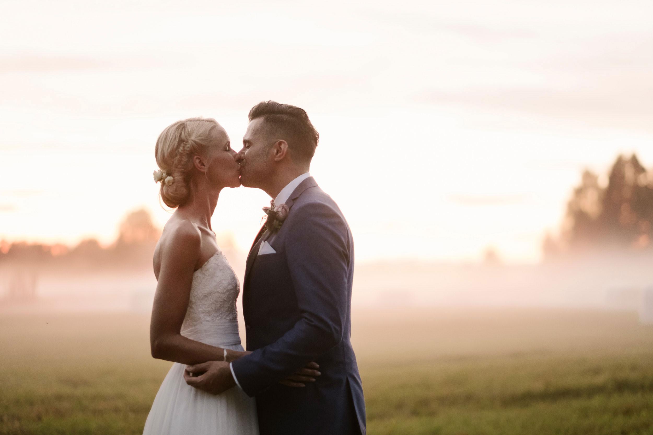 © Fotograf Jonas Burman, wedding, bröllop, brudpar
